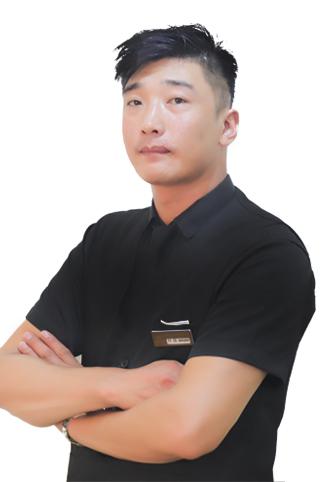 欧米奇调酒师培训讲师-苏跃华/Alan